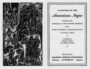 Cavalcade of the American Negro