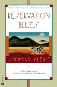 Reservation Blues