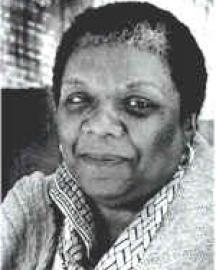 Lucille Clifton Portrait