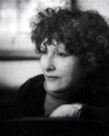 Denise Levertov Portrait