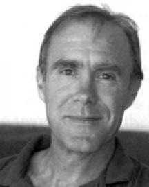 Robert Hass Portrait